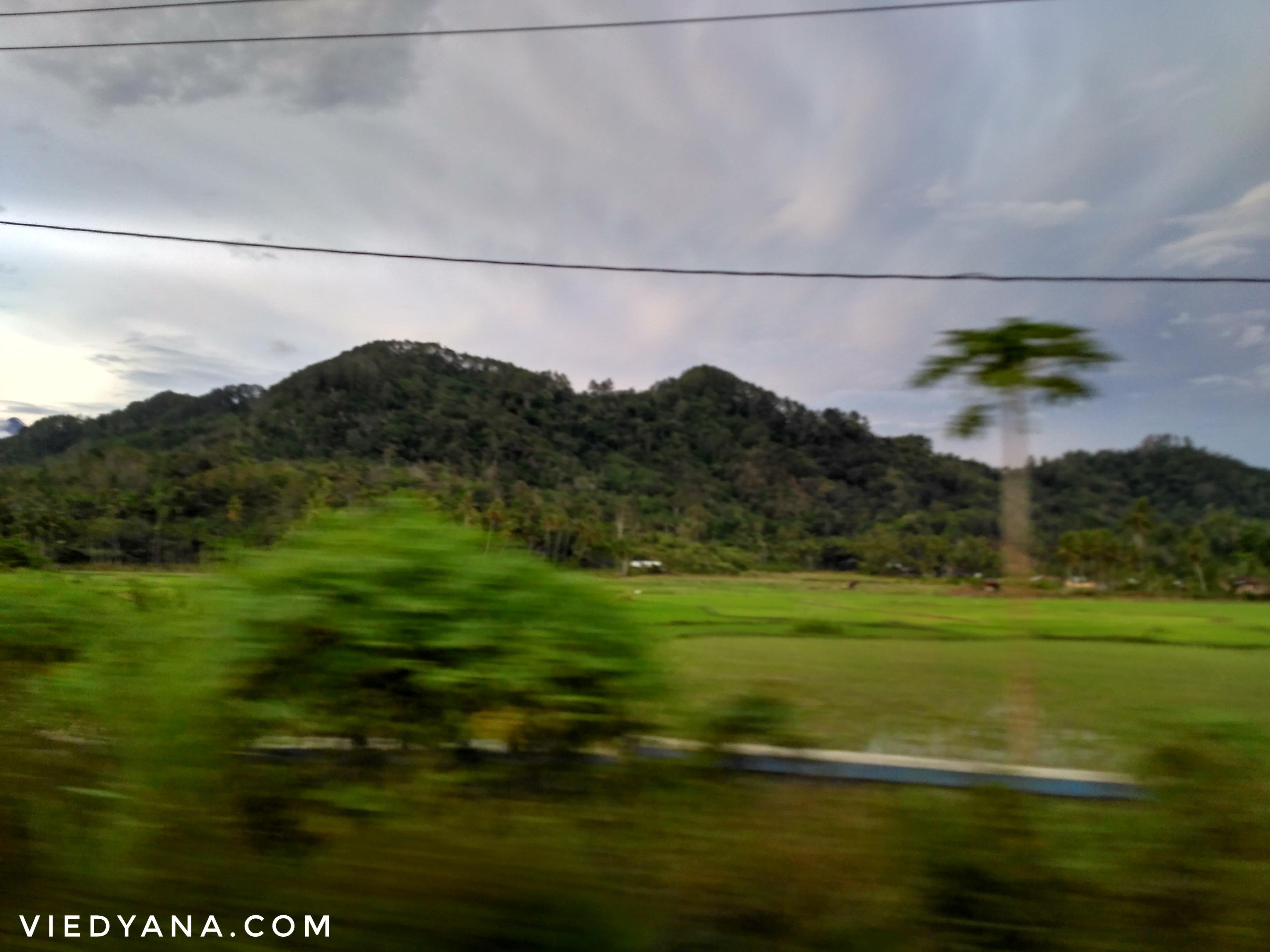 RoadTripMbokJastra# 5: (Merasa) Salah Jalan di Jalan Berliku Yang Ciamik
