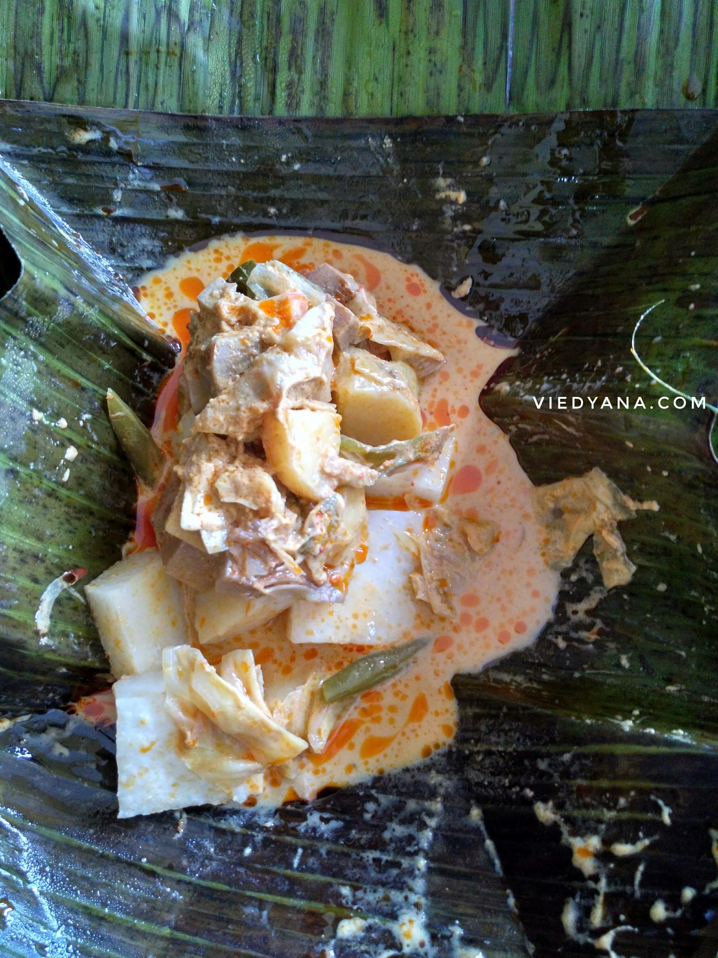 RoadTripMbokJastra#6: MUST TRY Menjajal Kuliner Khas Ranah  Minang Part 1