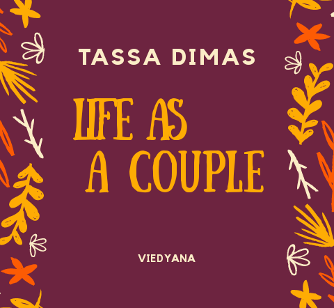 Tassa Dimas Life as A Couple: Ngerumpi by The Phone