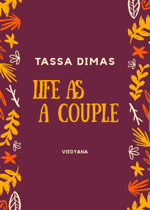 Tassa Dimas, Life as A Couple: Permintaan Sang Mama